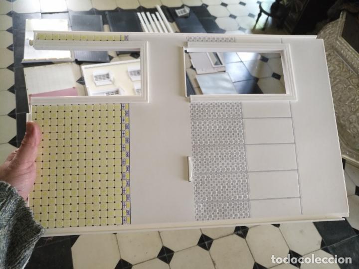 Casas de Muñecas: oportunidad - crea y decora tu gran casa de muñecas dollhouse collectors . original . ver fotos - Foto 39 - 208101583