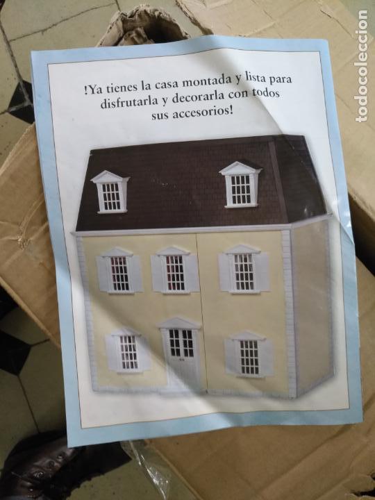Casas de Muñecas: oportunidad - crea y decora tu gran casa de muñecas dollhouse collectors . original . ver fotos - Foto 45 - 208101583
