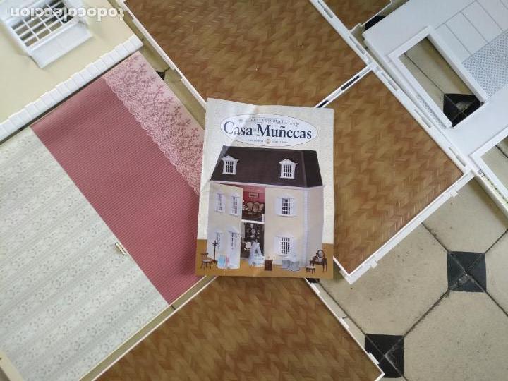 Casas de Muñecas: oportunidad - crea y decora tu gran casa de muñecas dollhouse collectors . original . ver fotos - Foto 46 - 208101583