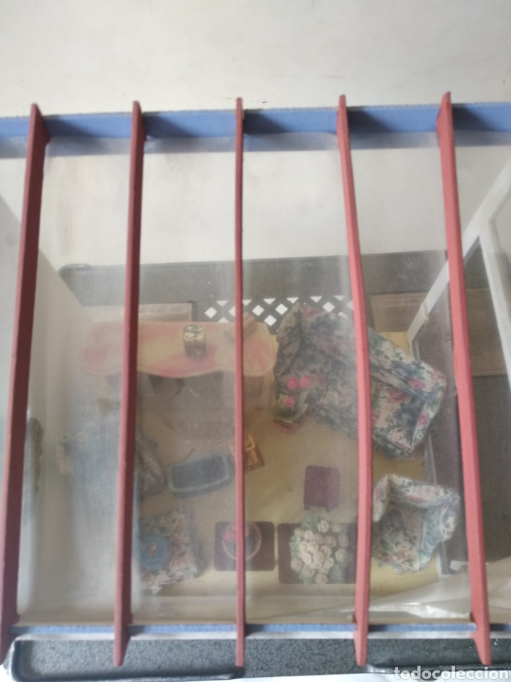Casas de Muñecas: Coqueta buhardilla de juguetes,y accesorios - Foto 9 - 158175716