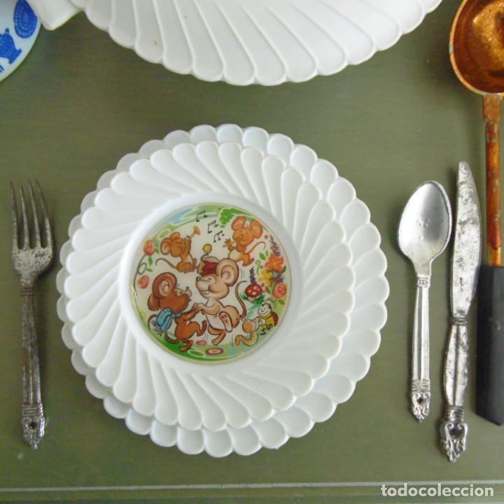 Casas de Muñecas: Juego exquisito vajilla cocina PSE - Foto 7 - 158958838