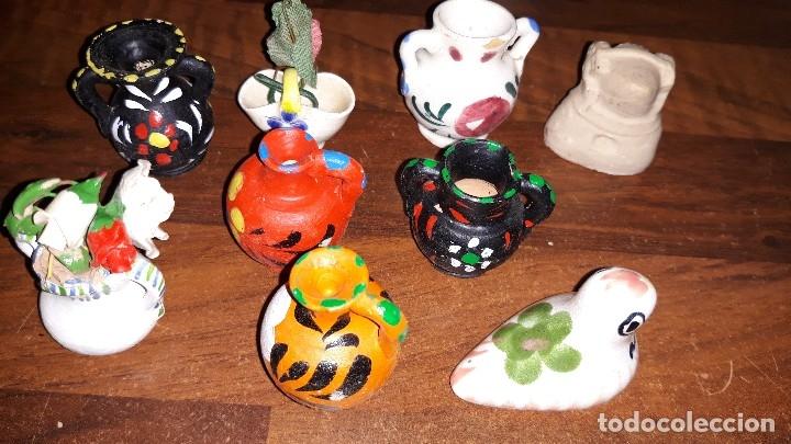 Casas de Muñecas: Miniaturas antiguas para muñecas - Foto 3 - 159849422