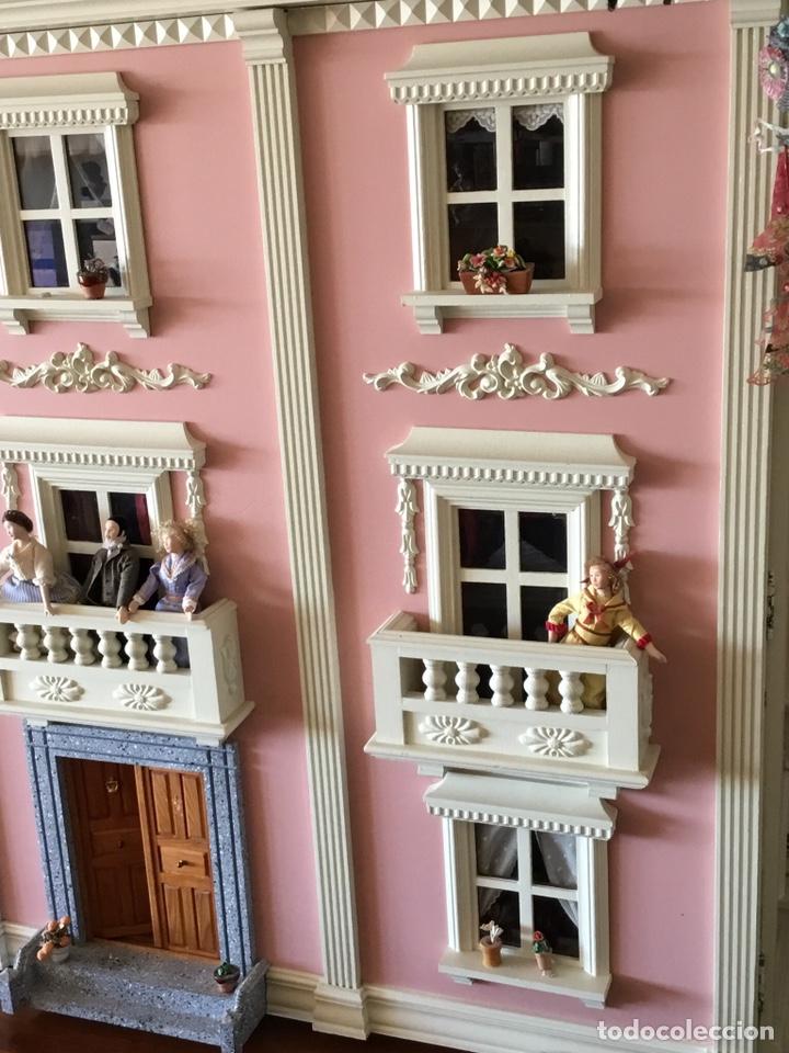 Casas de Muñecas: Muñeca porcelana para casa de muñecas Del Prado - Foto 8 - 159859834