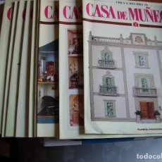 Doll houses - CASA DE MUÑECAS / CREA Y DECORA TU CASA DE MUÑECAS - 166748002