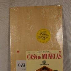Casas de Muñecas: SUELO - CREA Y DECORA TU CASA DE MUÑECAS Nº7 - PLANETA AGOSTINI AÑOS 90. Lote 170905215