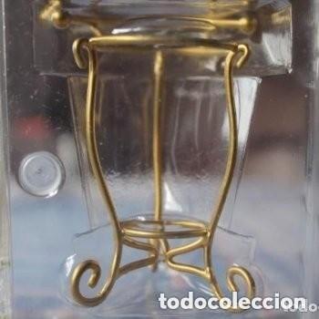 Casas de Muñecas: mueble para lavarse la cara estilo victoriano en miniatura - Foto 3 - 171788418