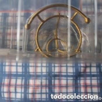 Casas de Muñecas: mueble para lavarse la cara estilo victoriano en miniatura - Foto 4 - 171788418
