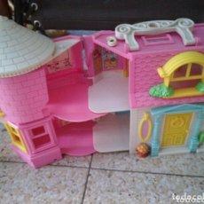 Casas de Muñecas: CASITA HELLO KITTY. Lote 173799464