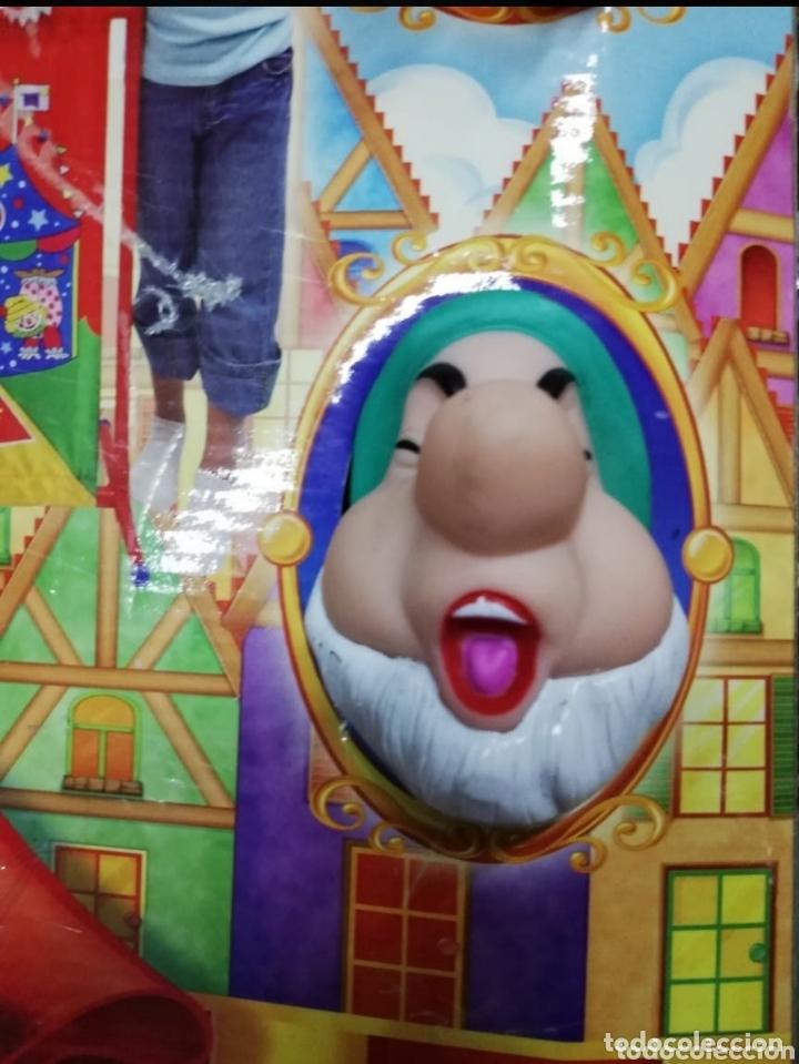 Casas de Muñecas: Teatro marionetas Plastic theatre playset - Foto 2 - 173835334