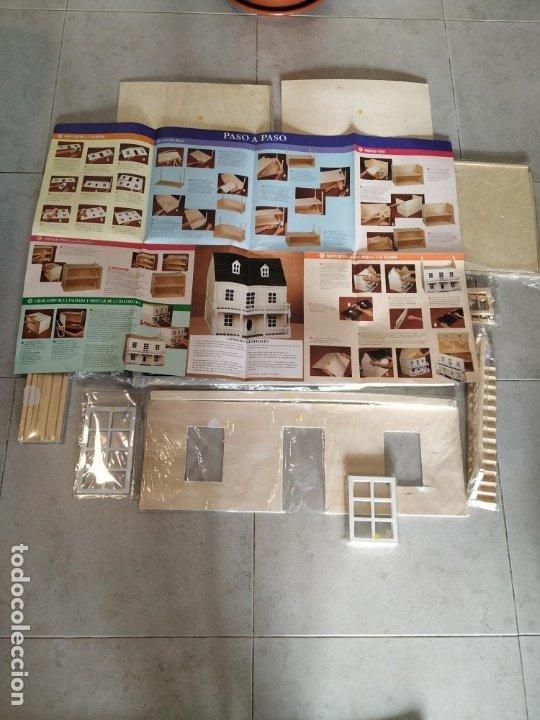 Casas de Muñecas: Casa de muñecas victoriana - Foto 5 - 174373449