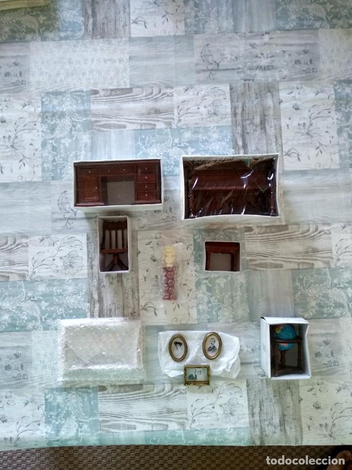 Casas de Muñecas: Casa de muñecas victoriana - Foto 8 - 174373449