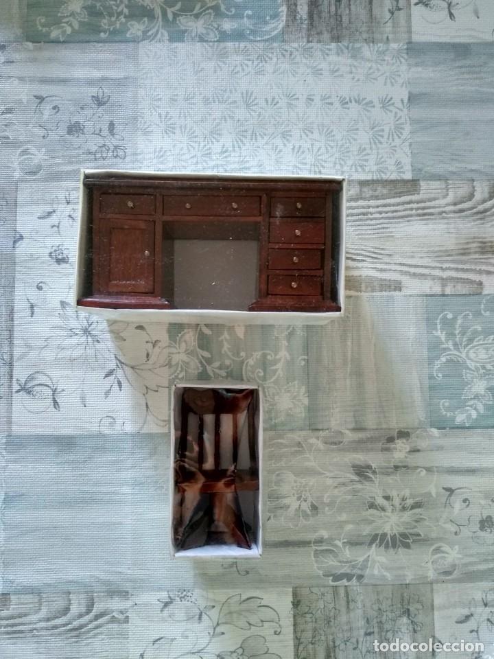Casas de Muñecas: Casa de muñecas victoriana - Foto 10 - 174373449
