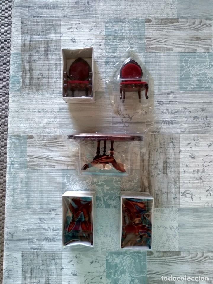 Casas de Muñecas: Casa de muñecas victoriana - Foto 13 - 174373449