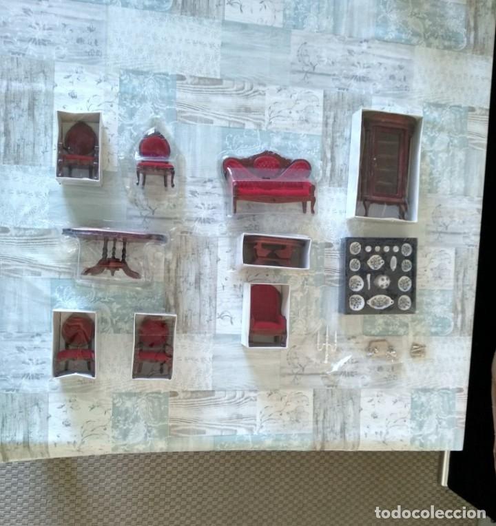 Casas de Muñecas: Casa de muñecas victoriana - Foto 14 - 174373449