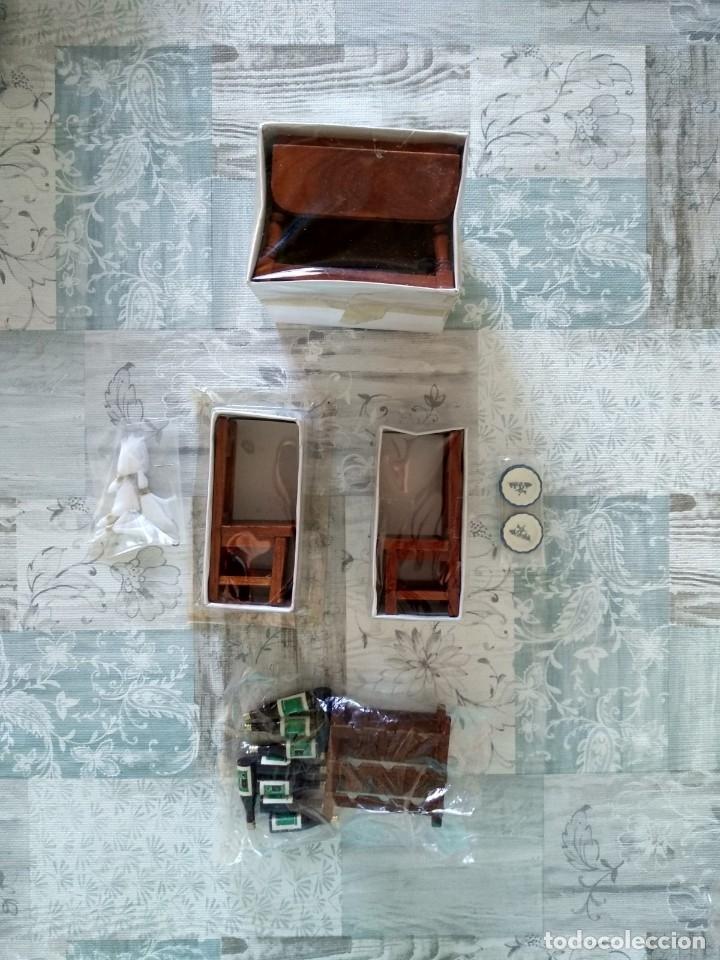Casas de Muñecas: Casa de muñecas victoriana - Foto 22 - 174373449