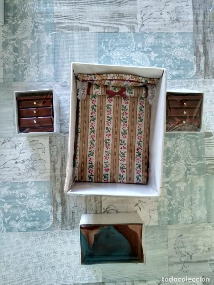 Casas de Muñecas: Casa de muñecas victoriana - Foto 26 - 174373449