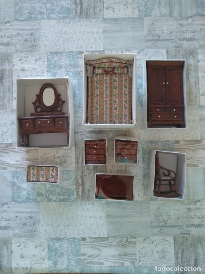 Casas de Muñecas: Casa de muñecas victoriana - Foto 27 - 174373449