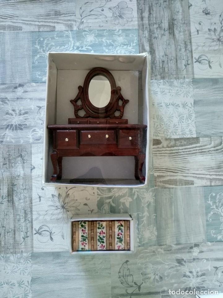 Casas de Muñecas: Casa de muñecas victoriana - Foto 28 - 174373449