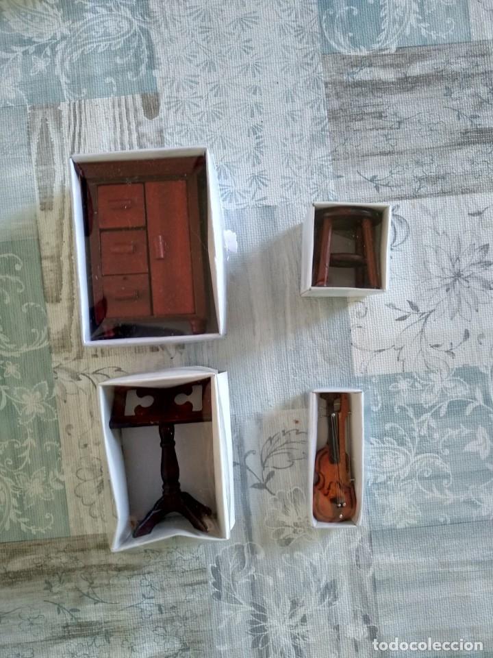 Casas de Muñecas: Casa de muñecas victoriana - Foto 30 - 174373449