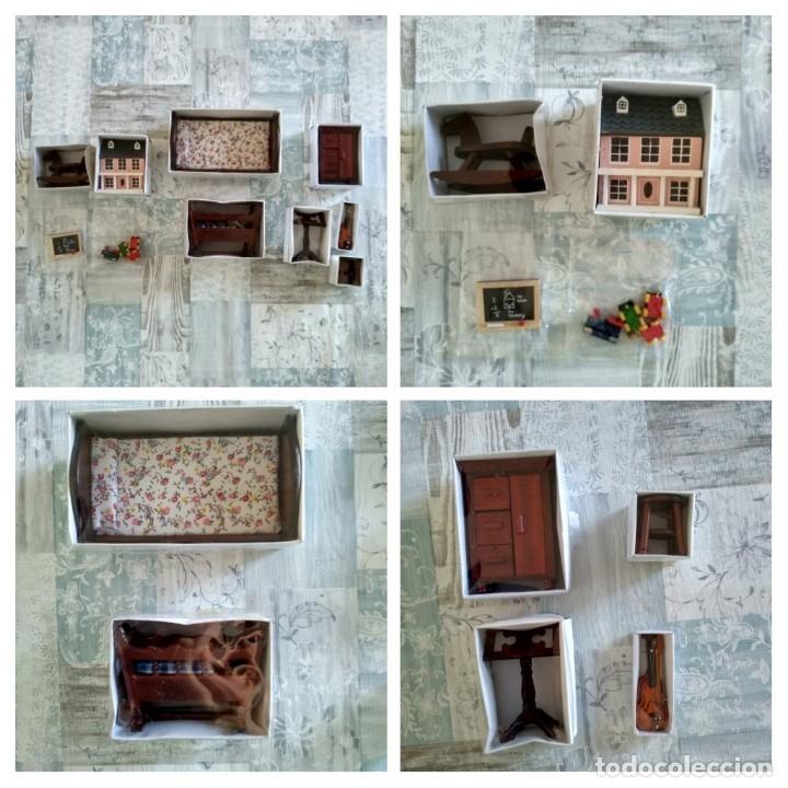 Casas de Muñecas: Casa de muñecas victoriana - Foto 31 - 174373449