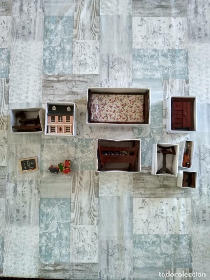 Casas de Muñecas: Casa de muñecas victoriana - Foto 32 - 174373449
