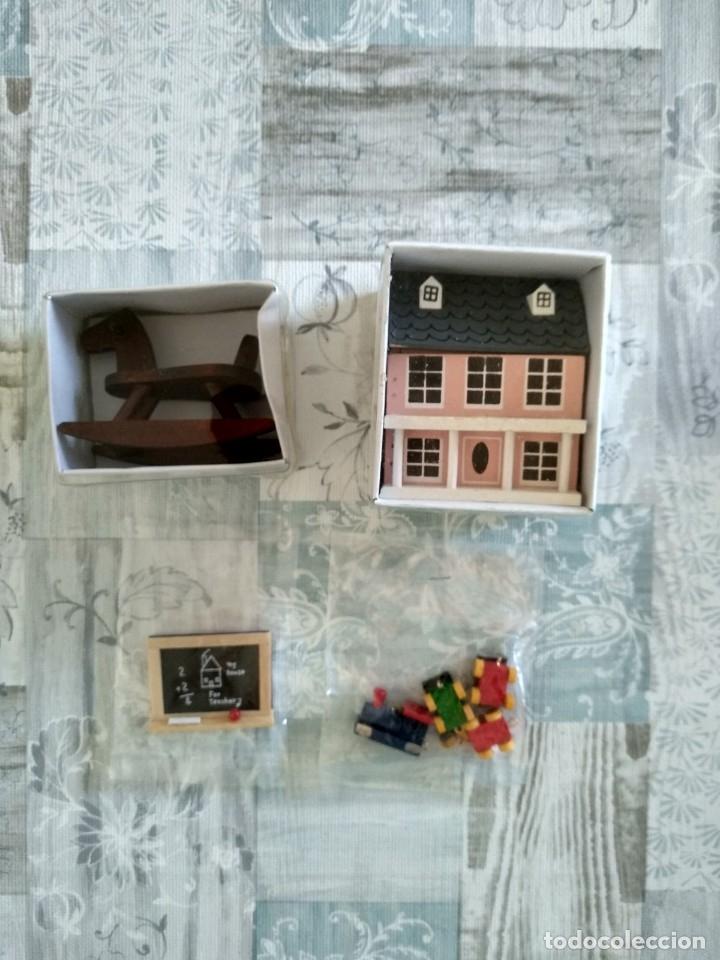 Casas de Muñecas: Casa de muñecas victoriana - Foto 33 - 174373449