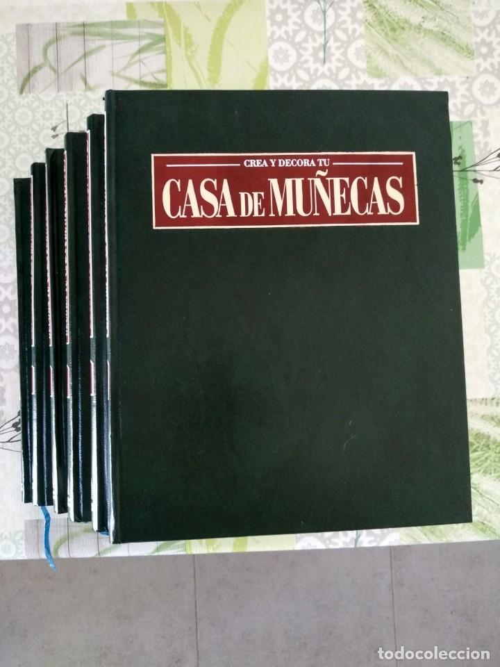 Casas de Muñecas: Casa de muñecas victoriana - Foto 4 - 174373449