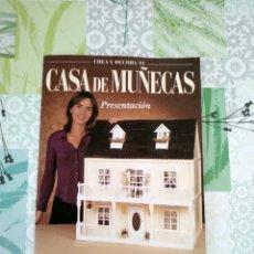 Casas de Muñecas: CASA DE MUÑECAS VICTORIANA. Lote 174373449