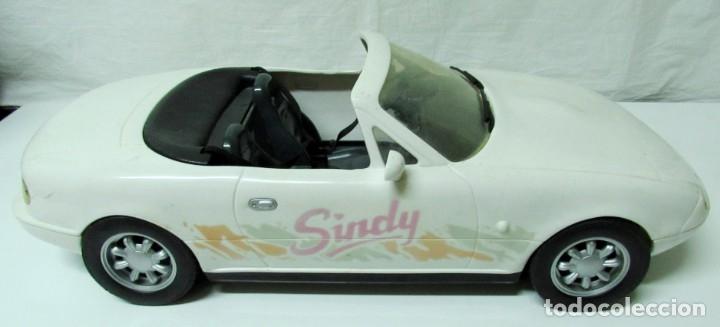 Casas de Muñecas: Descapotable blanco Sindy y Boogie Jamaica. Válidos para muñecas Barbie, Sindy, Monster High, Bratz. - Foto 11 - 223915235