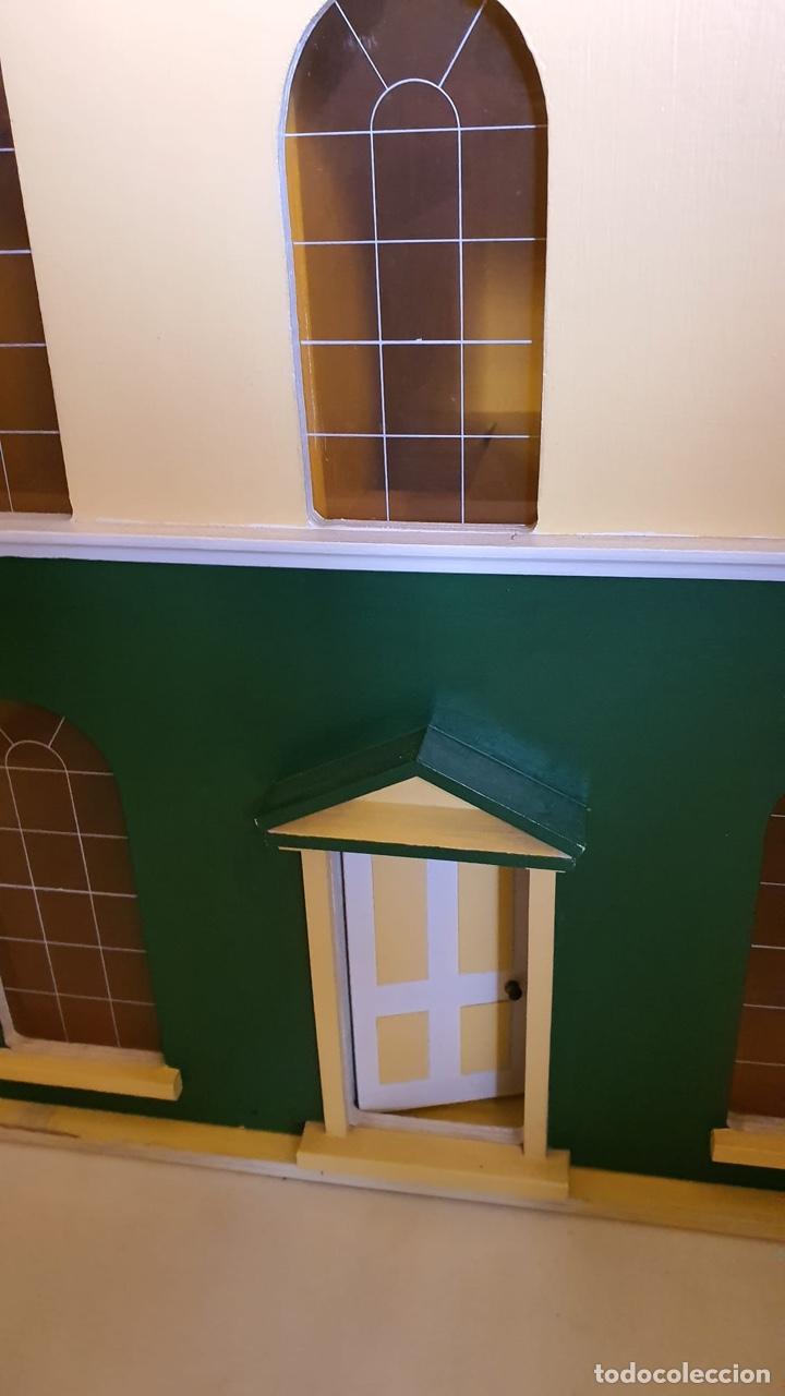 Casas de Muñecas: Magnifica casa de muñecas con complementos - Foto 2 - 183281505