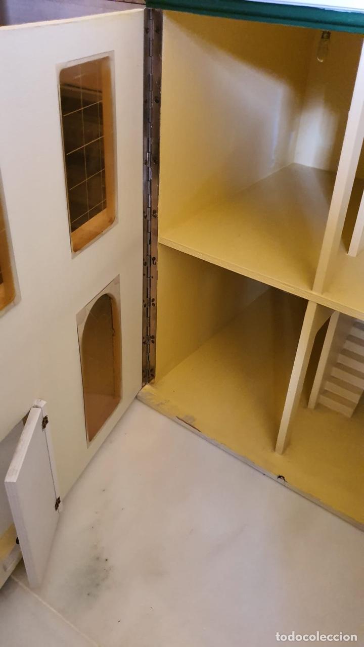 Casas de Muñecas: Magnifica casa de muñecas con complementos - Foto 5 - 183281505