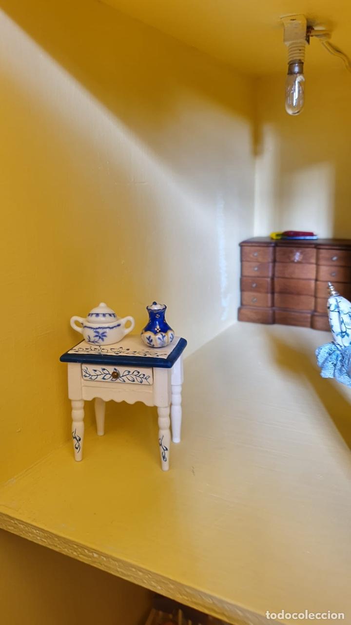 Casas de Muñecas: Magnifica casa de muñecas con complementos - Foto 12 - 183281505