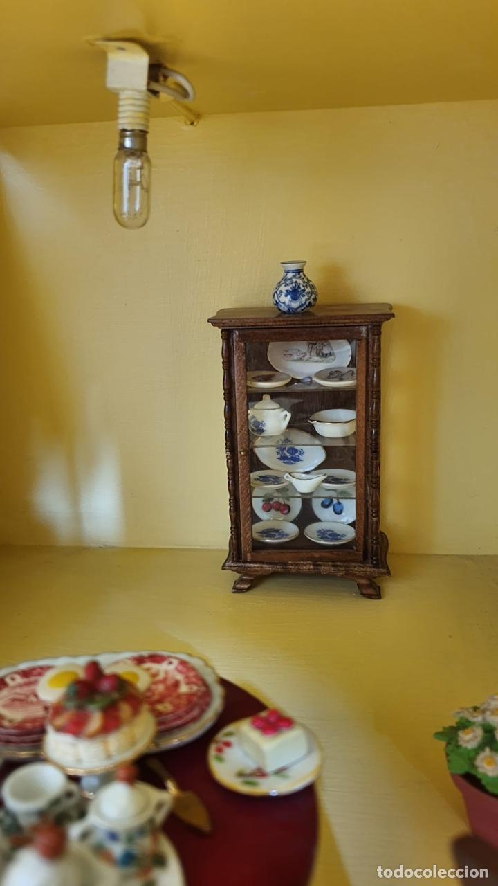 Casas de Muñecas: Magnifica casa de muñecas con complementos - Foto 13 - 183281505