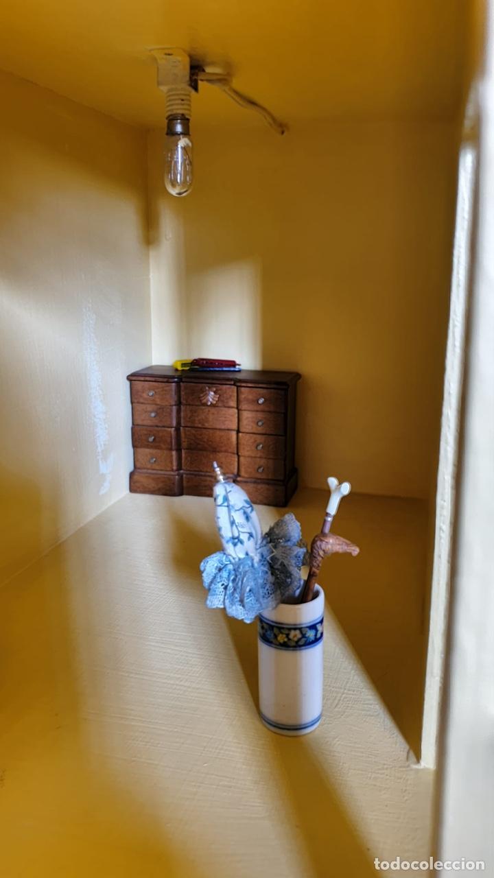 Casas de Muñecas: Magnifica casa de muñecas con complementos - Foto 17 - 183281505