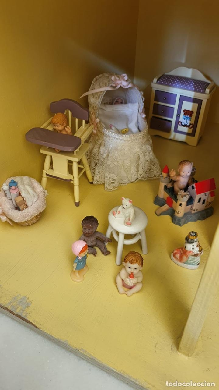 Casas de Muñecas: Magnifica casa de muñecas con complementos - Foto 19 - 183281505