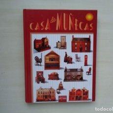 Casas de Muñecas: LIBRO IV DE CASAS DE MUÑECAS. EDICIONES DEL PRADO. Lote 183492130