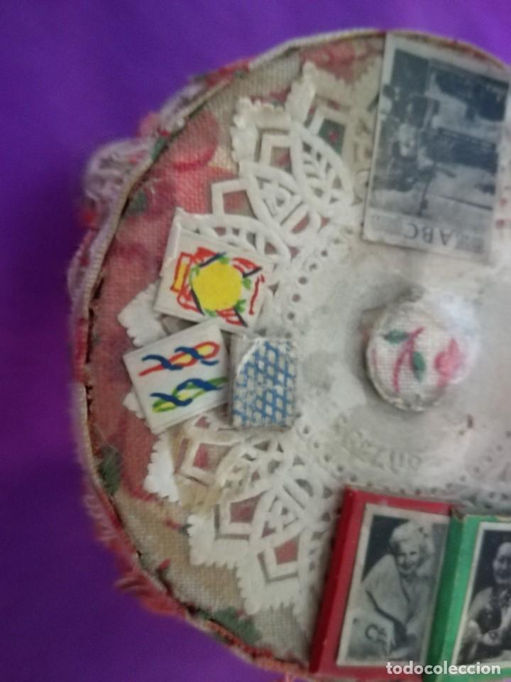 Casas de Muñecas: Salita de estar,hecha a mano - Foto 10 - 183498733