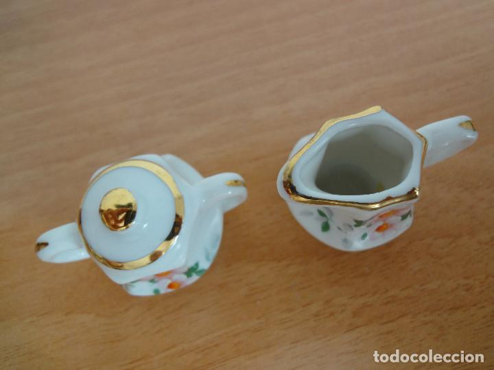 Casas de Muñecas: Miniaturas para casa de muñecas. JServicio de Té - Foto 2 - 184801226