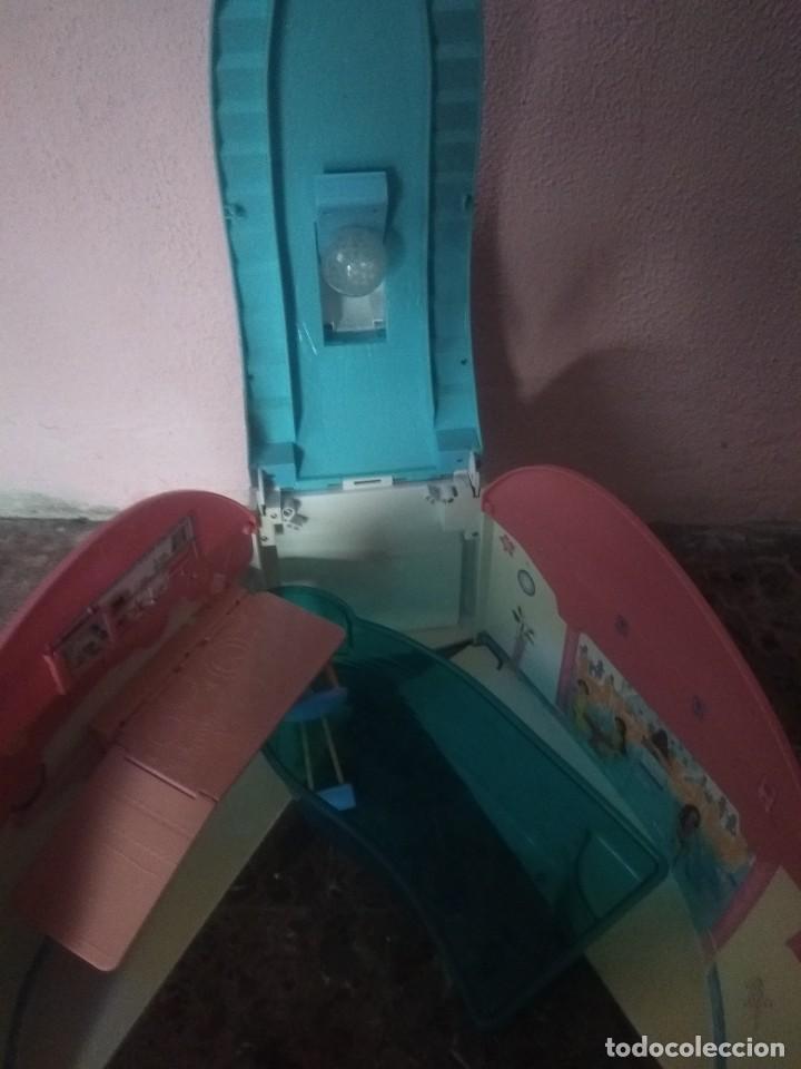 Casas de Muñecas: Barco de la Barbie antigua - Foto 3 - 194340823