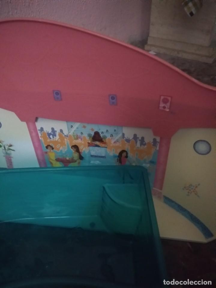 Casas de Muñecas: Barco de la Barbie antigua - Foto 4 - 194340823