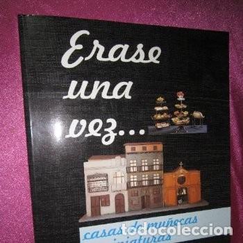 ERASE UNA VEZ CASAS DE MUÑECAS Y MINIATURAS (Juguetes - Casas de Muñecas, mobiliarios y complementos)