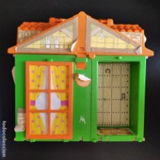 Casas de Muñecas: CASA DE MUÑECAS MALETIN - 22CM.. Lote 207102352