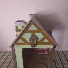 Casas de Muñecas: CASITA DE CHABEL DE CENICIENTA. Lote 208434556