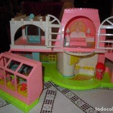 Casas de Muñecas: CASA GRANDE DE PIN Y PON. Lote 232698680