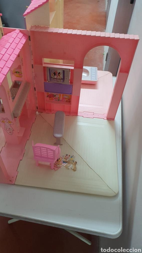 Nº 214 montantes 60x-muñecas Tube casa de muñecas compra casa cargar