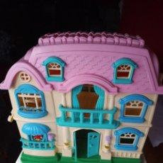 Casas de Muñecas: CASA DE MUÑECAS. Lote 216454783