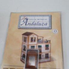 Casas de Muñecas: CASA DE MUÑECAS ANDALUZA NUM:43 - ACCESORIOS Y FASCICULO. DE ALTAYA . MUEBLE - NUEVO POR ESTRENAR. Lote 235052590