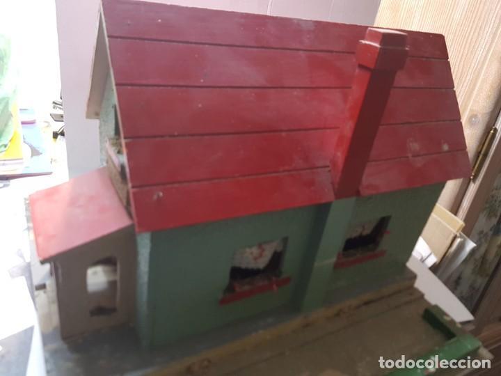 Casas de Muñecas: Colegio Escuela de Monjas de Denia figuras Terracota muy dificil - Foto 2 - 220953423