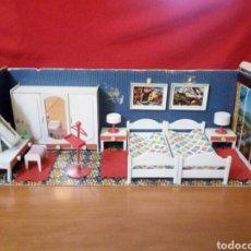 Casas de Bonecas: HOGARIN DORMITORIO REF. 211. Lote 221009042