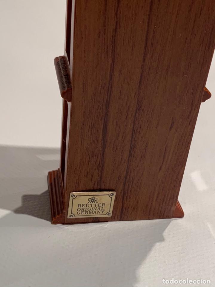 Casas de Muñecas: Mueble bar miniatura de Reutter. Germany. - Foto 9 - 222285845